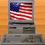 Metà delle case americane hanno un computer
