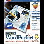Corel propone un condono per le copie piratate di WordPerfect