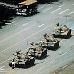 Il decimo anniversario di piazza Tienanmen su Internet