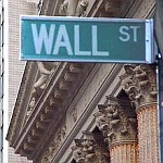 Wallstreet in vendita all'asta