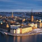 Stoccolma, città più wired del mondo
