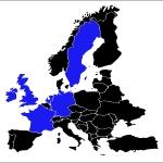 Trend sugli utenti online in Europa e USA