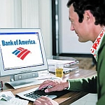 On-line banking: Bank of America arriva a 2 milioni di utenti