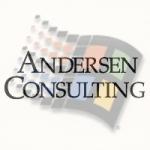 Andersen Consulting e Microsoft: accordo da 1 miliardo di dollari