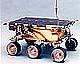 Guidate il robot marziano con Internet