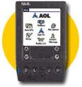 AOL lancia il Touch Pad per connettersi velocemente