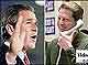 Guerra Gore-Bush a colpi di mail bombing