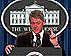 Clinton immortalato online