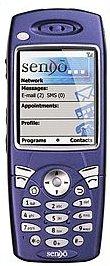 Il primo cellulare di Microsoft