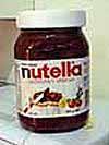 Nutella contro Gnutella.de