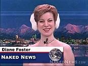 NakedNews, le notizie denudate