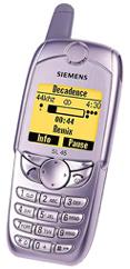 Siemens SL45, cellulare e lettore Mp3 in un solo prodotto