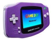 Game Boy Advance alla conquista del pianeta