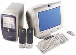 Si rinnova la gamma di PC Compaq Presario