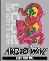 Vinile.com seleziona online gli artisti emergenti per Arezzo Wave 2002