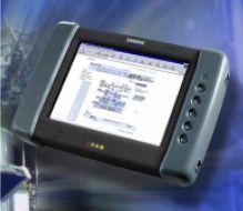 Da Siemens un nuovo webpad con Windows CE