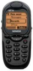Presto sul mercato il nuovo cellulare Gprs Siemens ME45