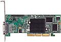 Doppio schermo digitale per la nuova scheda grafica Matrox Millennium G550 Dual DVI