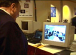 Le aziende usano la videoconferenza al posto dei viaggi di lavoro