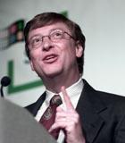 Microsoft perde il 42 % di guadagni e teme per il futuro dell'economia mondiale