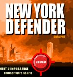 New York Defender, il gioco per difendere il World Trade Center