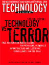 Terrorismo low-tech, controllo high-tech?