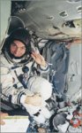 Mark Shuttleworth, la bella storia di un turista dello spazio