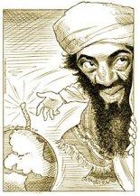I piani atomici di Bin Laden sono una burla di Internet
