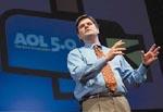 Steve Case, a maggio, molla il trono di AOL TW, ma continuerà la battaglia interna