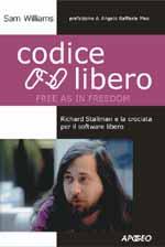 Richard Stallman: una vita per il codice libero