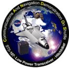 Space IP: la ricerca continua nonostante la tragedia del Columbia