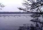 Il lago dei gerarchi della ex Germania Est in vendita su Internet