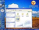 Sfuggito Longhorn da Microsoft: il nuovo sistema operativo si trova già sulla rete