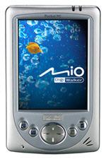 MiTAC presenta Mio 338 Plus: uno dei Pocket Pc più sottili al mondo
