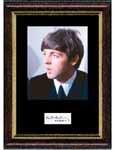 All'asta su eBay i microbi influenzali di Paul McCartney