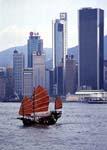La SARS fa salire le vendite online a Hong Kong