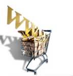 La ripresa dell'e-commerce attira investimenti sul Web
