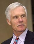 Ted Turner, lascia la vicepresidenza di AOL TW: Sono disgustato