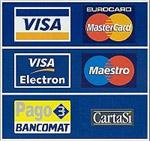 Boom delle carte bancarie in Russia