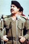 Saddam si rifà vivo su Internet, con il quarto messaggio agli iracheni