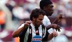 La Juve perde la Coppa, ma è prima sul Web