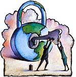 Secondo un Tribunale svizzero, il provider non può esser obbligato a impedire ai propri clienti l'accesso a siti dal contenuto illecito