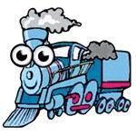 Italiani in treno per le vacanze: lo dicono le statistiche di AltaVista
