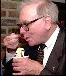 Vinto per duecentocinquantamila dollari su eBay un pranzo con Warren Buffett