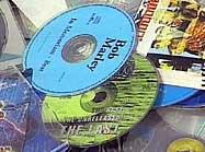 Musica: pirateria dilagante, ma boom di vendite