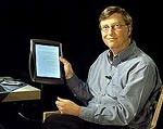 Perché Microsoft soffoca il Tablet Pc