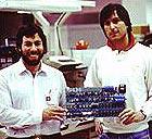 Wozniak e Jobs: dal Phone Phreaking, all'Apple I, al Macintosh