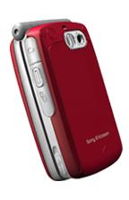 Sony Ericsson lancia il suo primo cellulare 3G