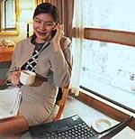 Tecnologie wireless per il turismo business