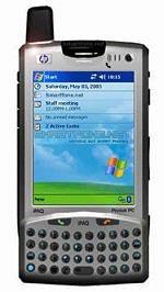 HP iPaq 6300: finalmente lo smartphone della famiglia iPaq?
